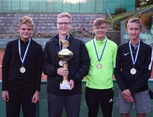 Nordbayer. Jugend-Mannschaftsmeisterschaften 2017
