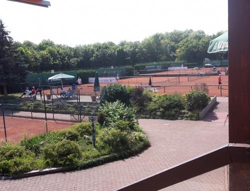 LK-Turniere beim TC Neunkirchen am Brand
